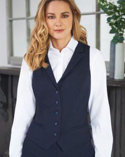 Larissa Ladies Waistcoat