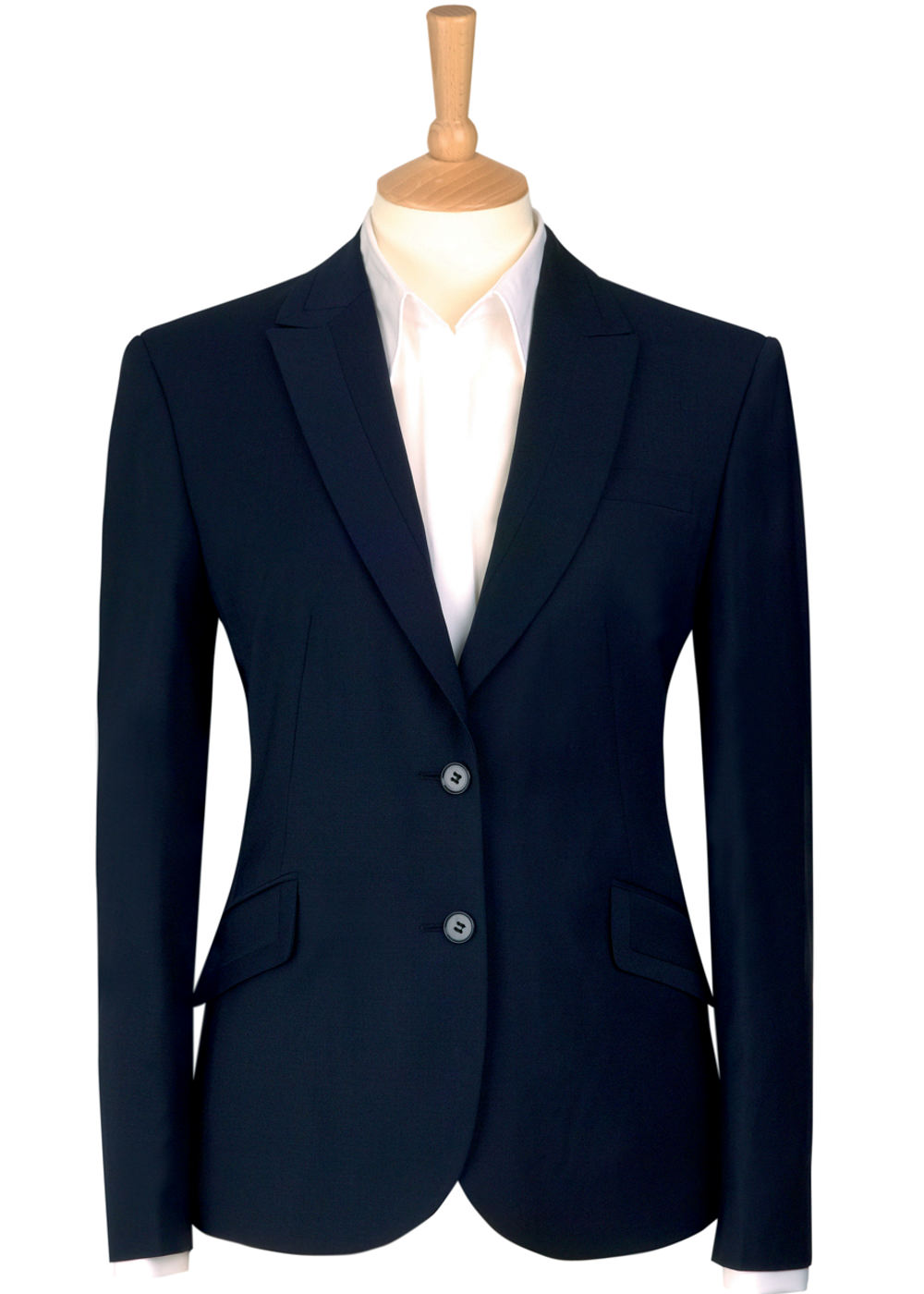 Novara Tailored Fit Jacket